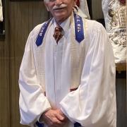 Cantor Israel Rosen