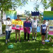 Temple Solel Fain Social Action Award