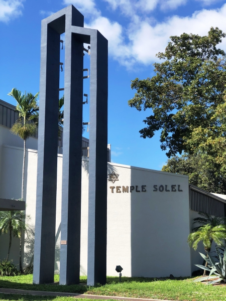 Temple Solel of Hollywood